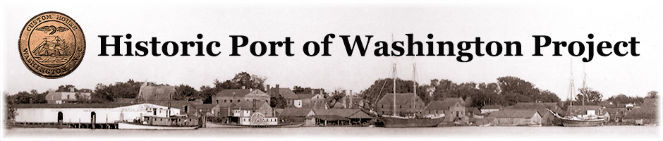 Historic Port of Washington Project